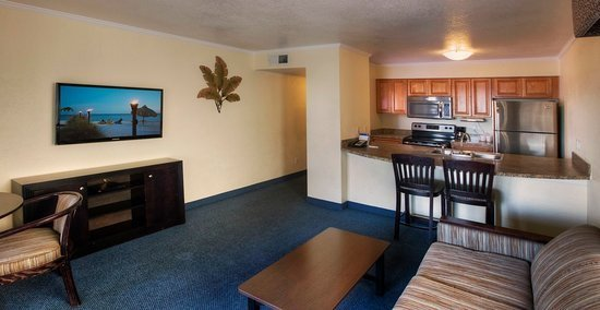 Best Two Bedroom Suite Living Area Picture Of Sailport With Pictures