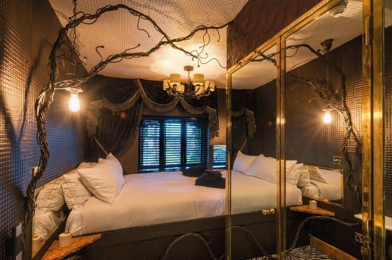 Best Photo4 Jpg Picture Of The Crazy Bear Hotel Stadhampton With Pictures