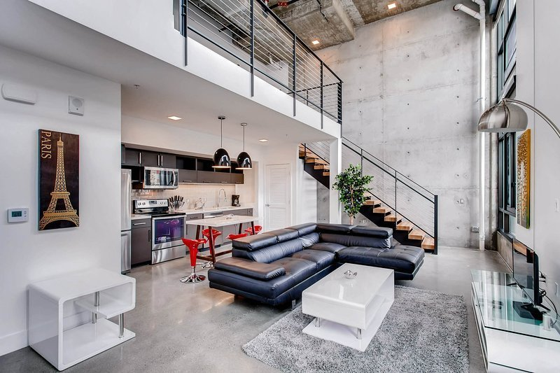 Best San Diego 4 One Bedroom Loft Apartment Has Washer With Pictures