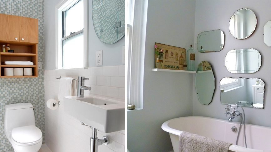 Best Vastu For Home Interiors 10 Tips To Make The Bathroom With Pictures