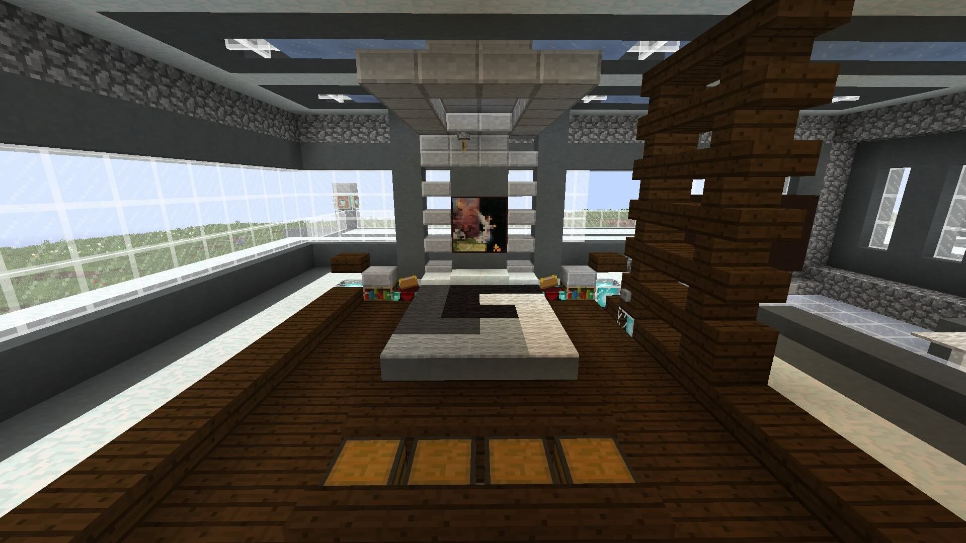 Best Bedroom Minecraft Furniture With Pictures