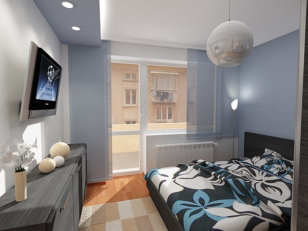 Best Home Interior Design 03 Three Bedroom Apartment On Behance With Pictures