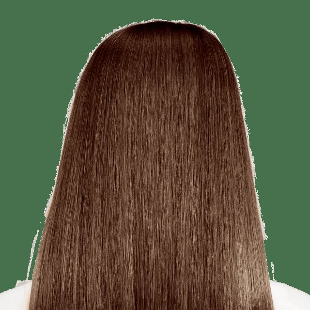 Free Siena Brown Taupe Brown Hair Color With Cool Tones Wallpaper