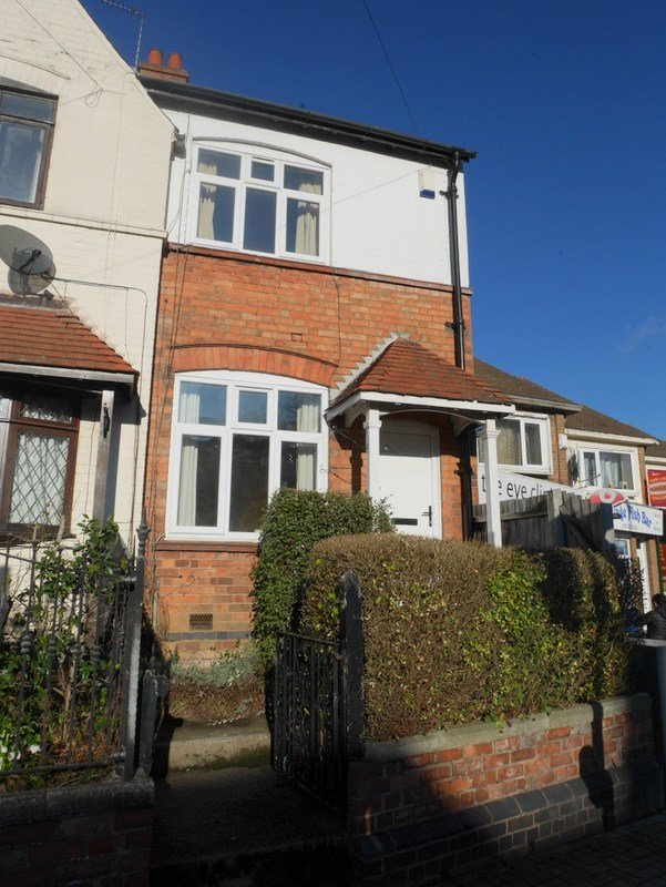 Best 2 Bedroom Semi Detached House To Rent In Main Street With Pictures
