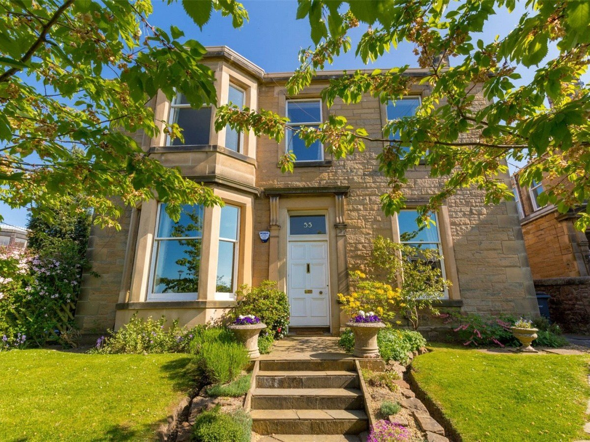 Best 4 Bedroom House For Sale In Craiglea Drive Edinburgh With Pictures