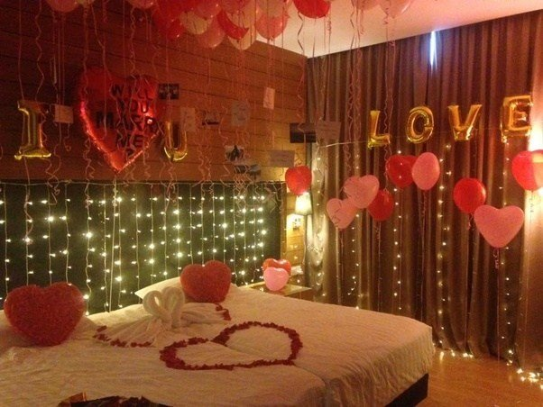 Best How Should A Room Be Decorated With Budget Things For A With Pictures