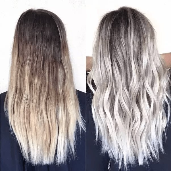 Free What Color Should I Dye My Hair To Quora Wallpaper