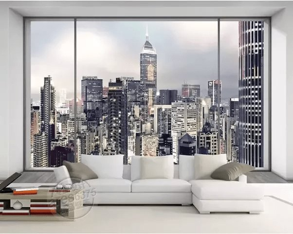 Best How To Decorate A New York Themed Bedroom Quora With Pictures