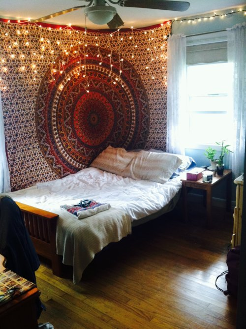 Best Bedroom Tapestry Tumblr With Pictures