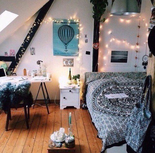 Best Boho Dorm Room Tumblr With Pictures