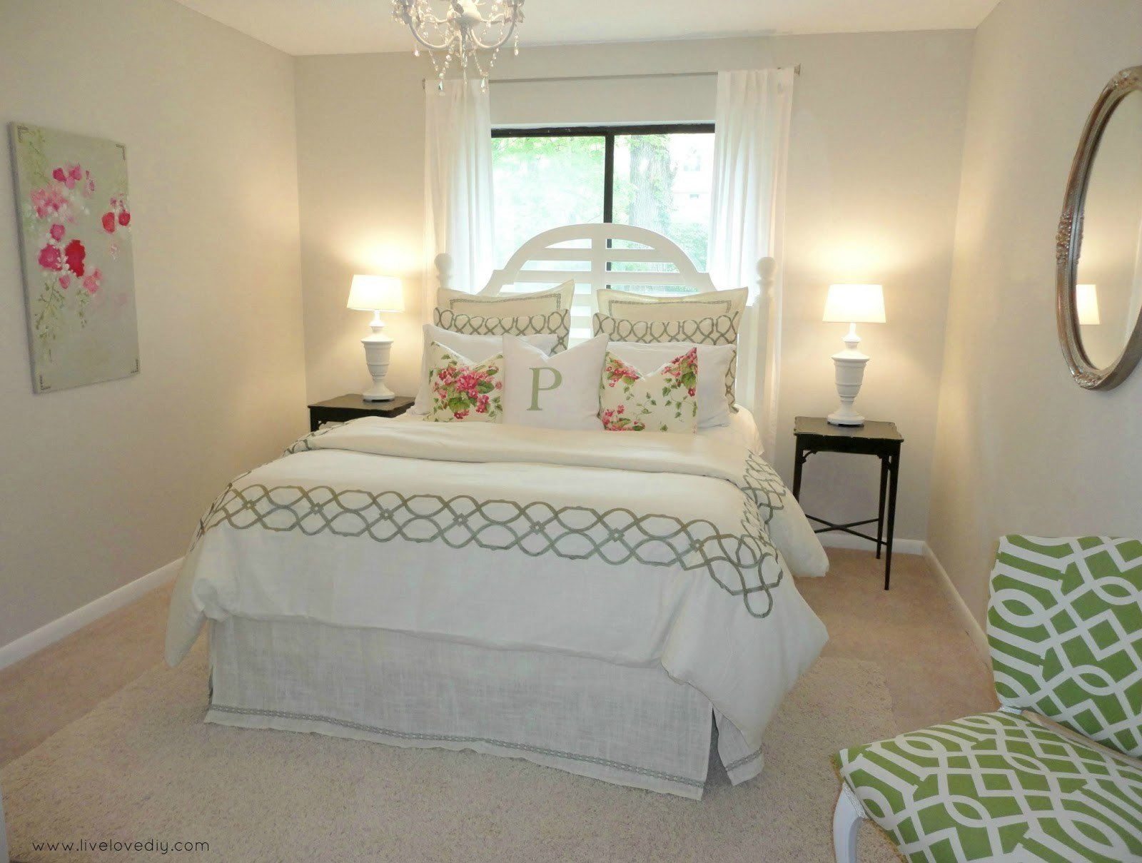 Best Spare Bedroom Ideas On A Budget Psoriasisguru Com With Pictures