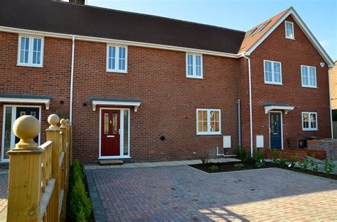 Best Parkers Theale 3 Bedroom House For Sale In Roundfield With Pictures