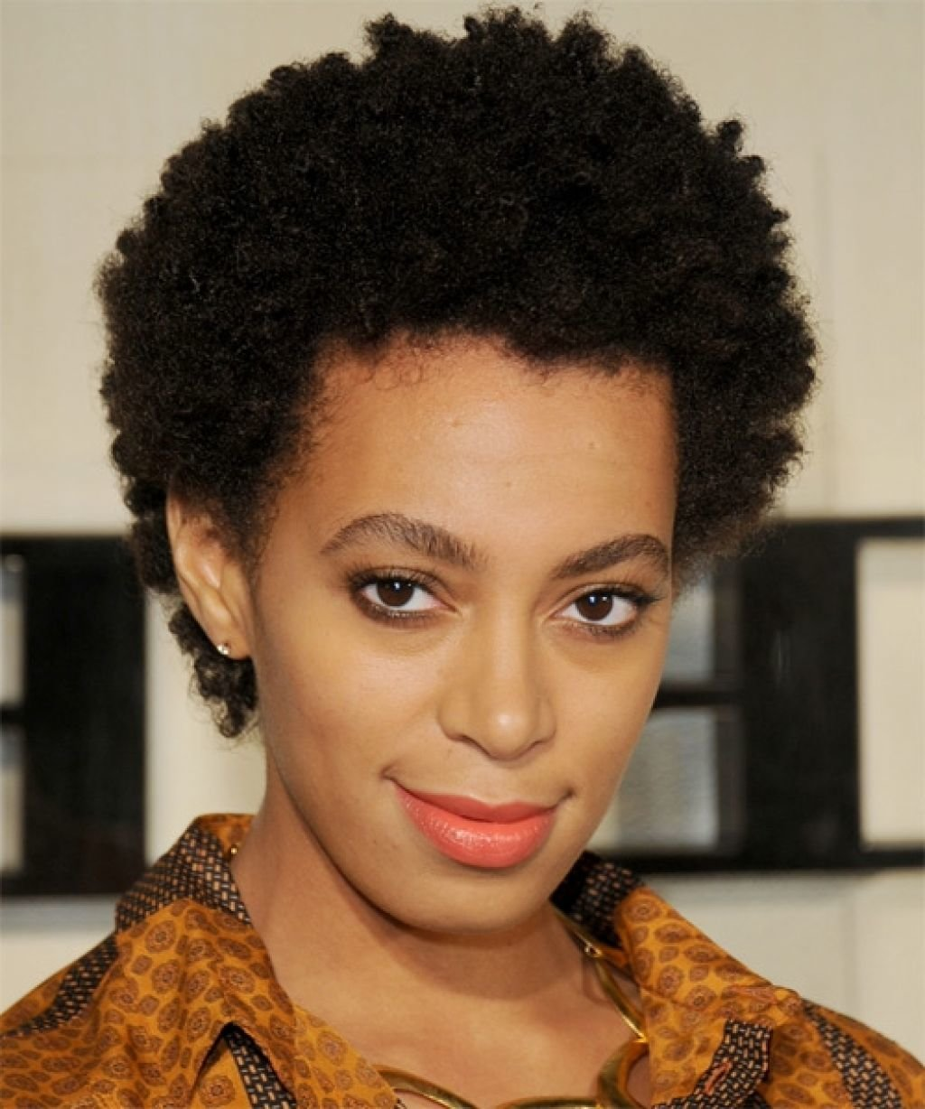 Free Natural Hairstyles 16 Short Natural Hairstyles You Will Wallpaper