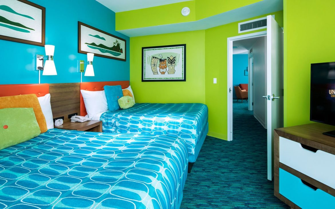 Best Universal Orlando Close Up 12 Amazing Rooms You Won't Believe We Have At Universal Orlando With Pictures