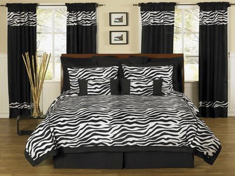 Best Bloombety Cool Zebra Room Decorating Ideas Zebra Room Decorating Ideas With Pictures