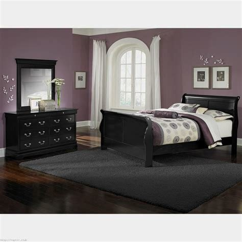 Best Bedroom With Black Furniture Amazing Point Of View With Pictures