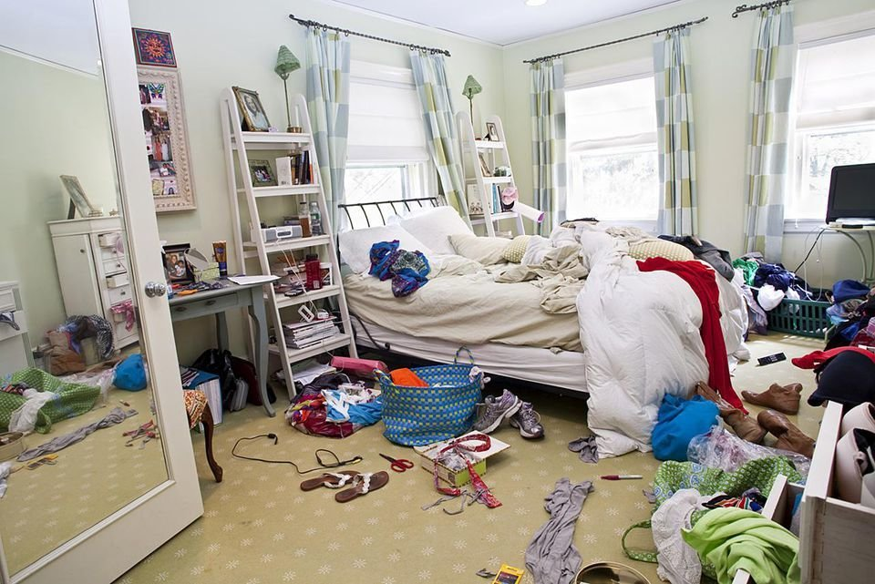Best How To Clean Up Bedrooms In 15 Minutes With Pictures