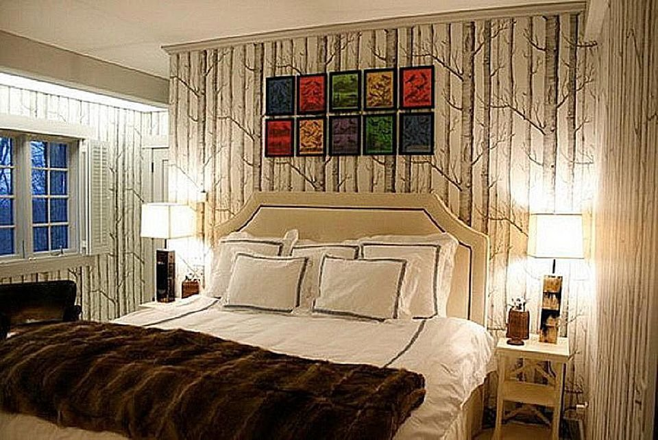 Best Creating A Woodland Theme Bedroom For Any Age With Pictures