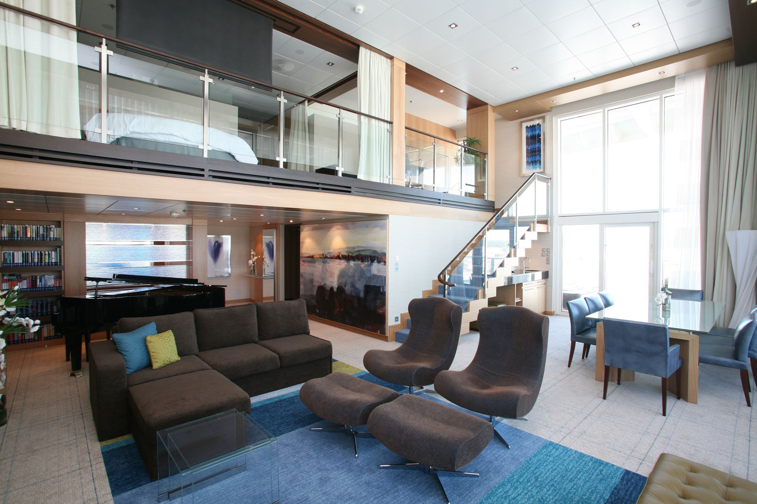 Best Allure Of The Seas Cabins And Suites With Pictures