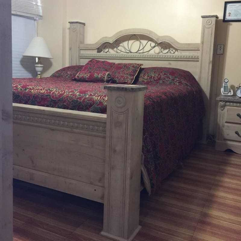 Best King Size Bedroom Furniture Set For Sale In Tampa Fl With Pictures