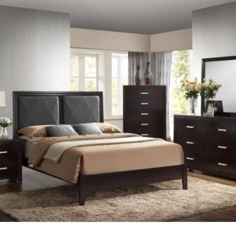 Best Queen Bedroom Set With Mattress And Box Spring For Sale With Pictures