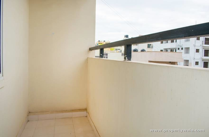 Best 1 Bedroom Apartment Flat For Rent In Bommanahalli With Pictures