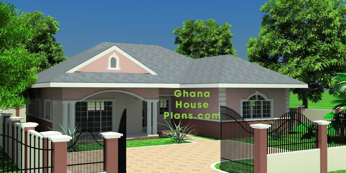 Best Ghana House Plans Abbey Plan House Plans 34130 With Pictures