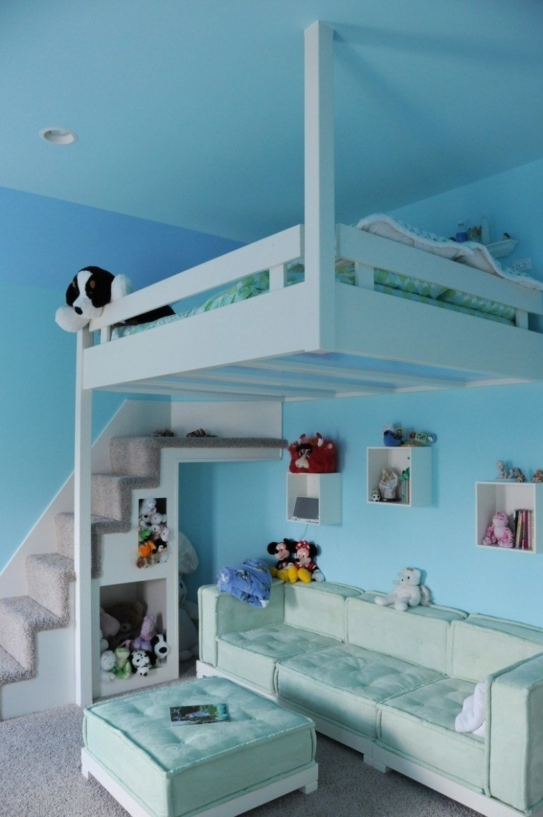 Best 15 Photo Of Loft Beds For Teens With Pictures