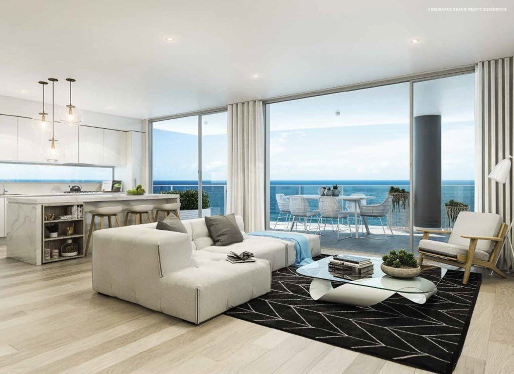Best 3 Bedroom Apartment In Surfers Paradise Real Estate In Australia With Pictures