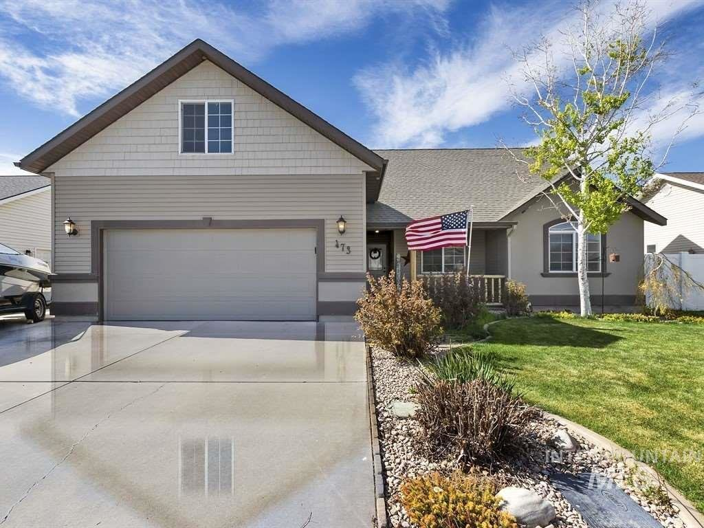 Best 4 Bedroom Home On 473 Canyon Crest Drive Twin Falls Id With Pictures