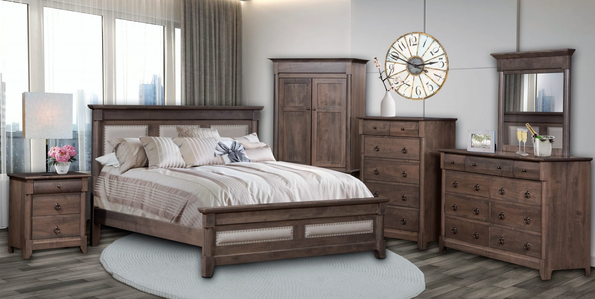 Best Sanibel Bedroom Collection Room Concepts With Pictures