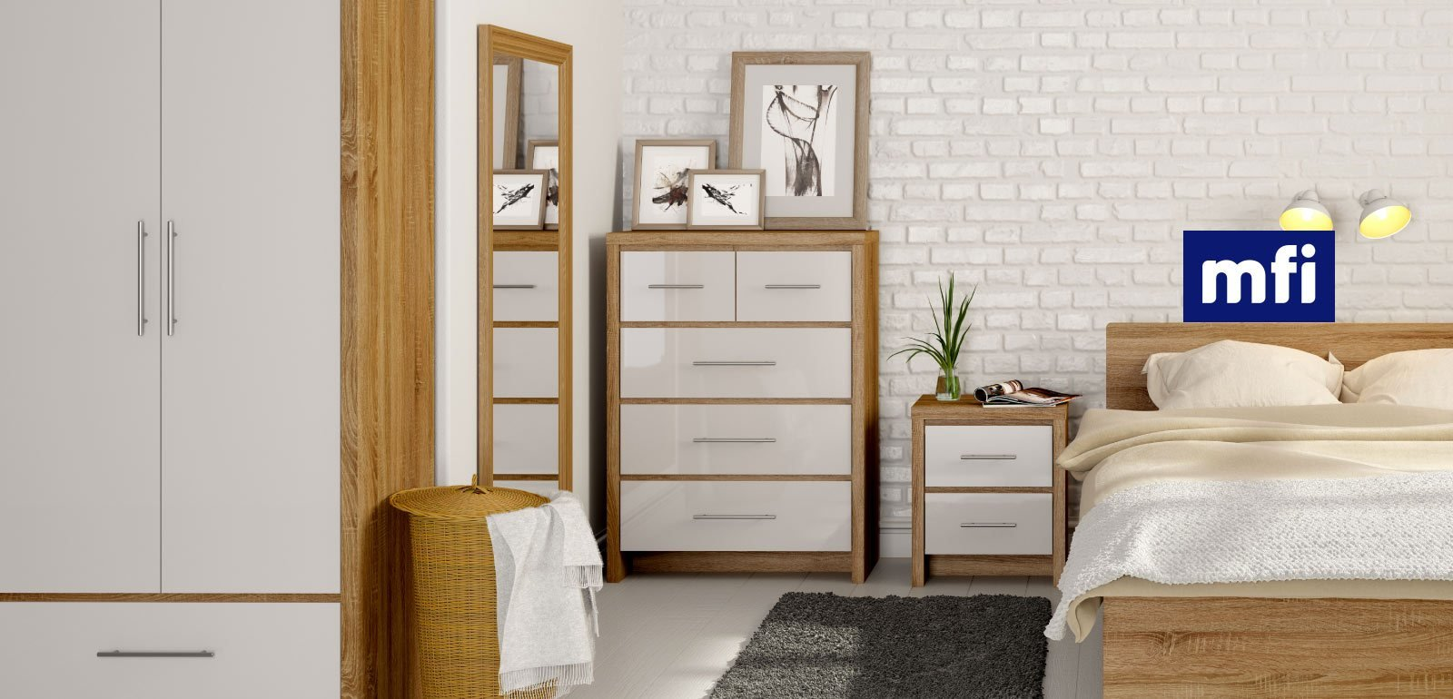Best White Gloss Bedroom Furniture Victoriaplum Com With Pictures