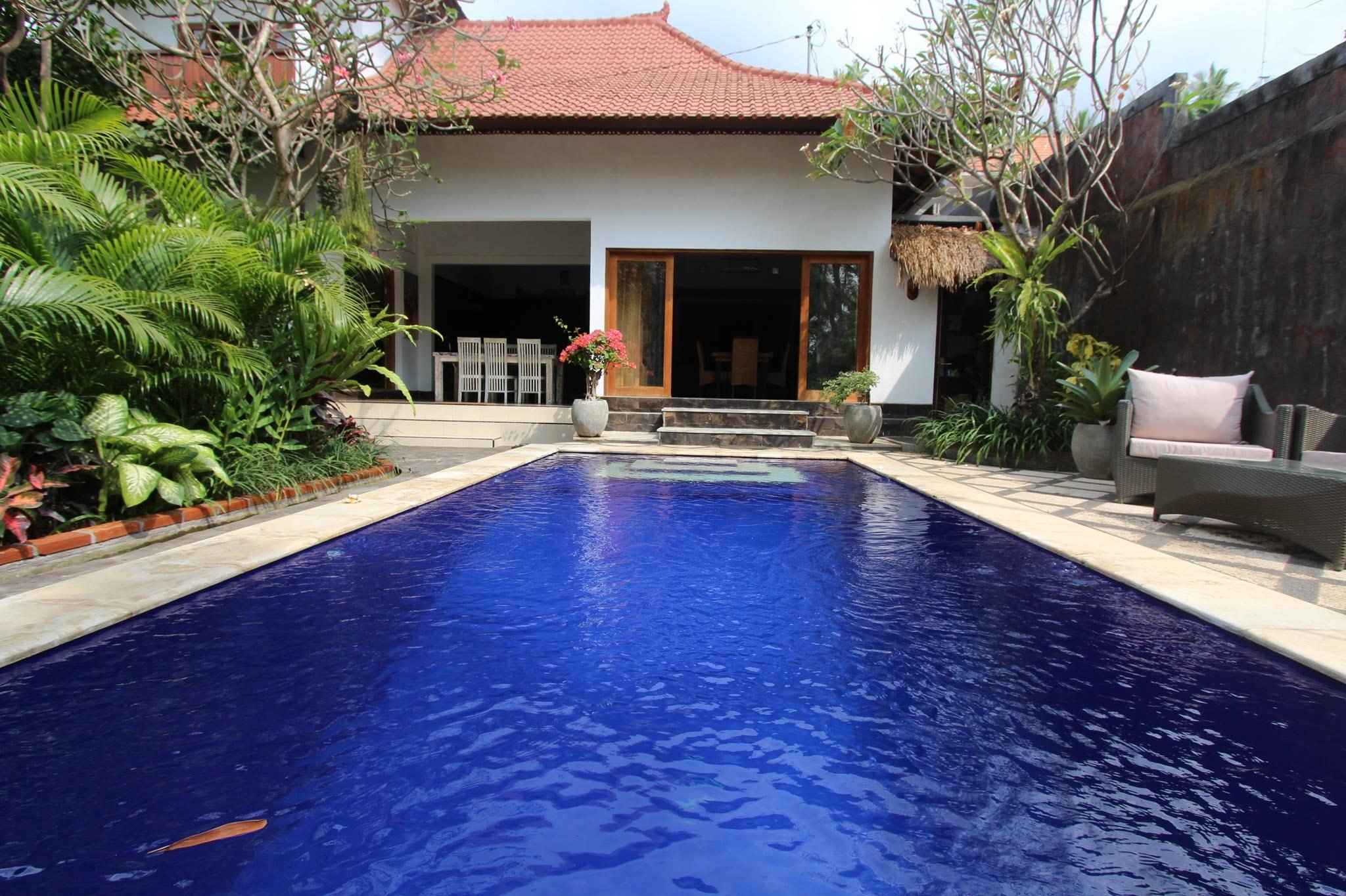 Best Villa Anggrek 3 Bedroom Villa With Private Pool Villas With Pictures