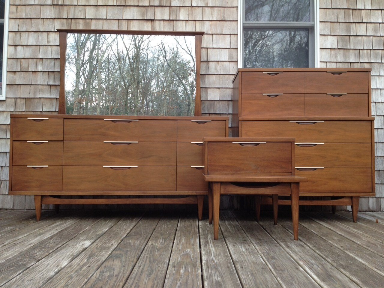 Best Kent Coffey Tableau Bedroom Set – Capemod With Pictures