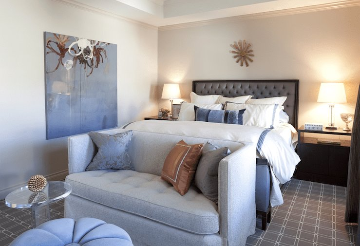 Best Bedroom Sofa Contemporary Bedroom Dodson And With Pictures