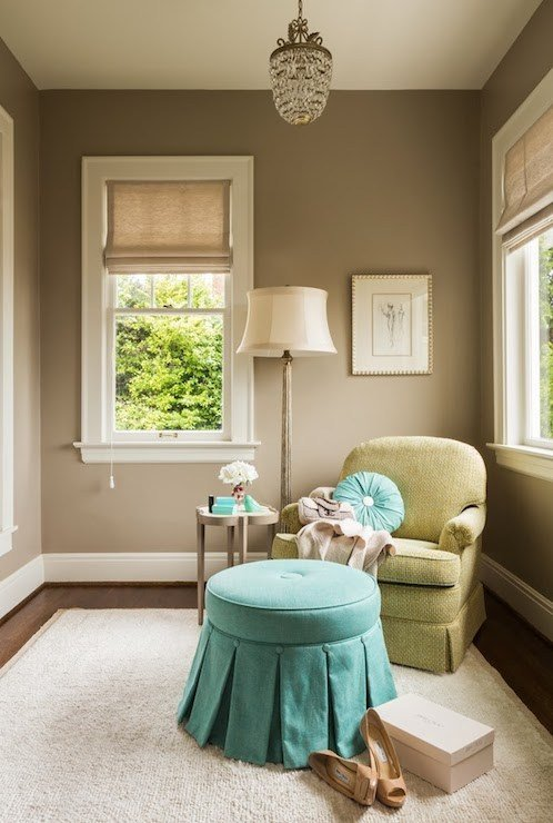 Coordinating Paint Colors - The Practical House Painting Guide