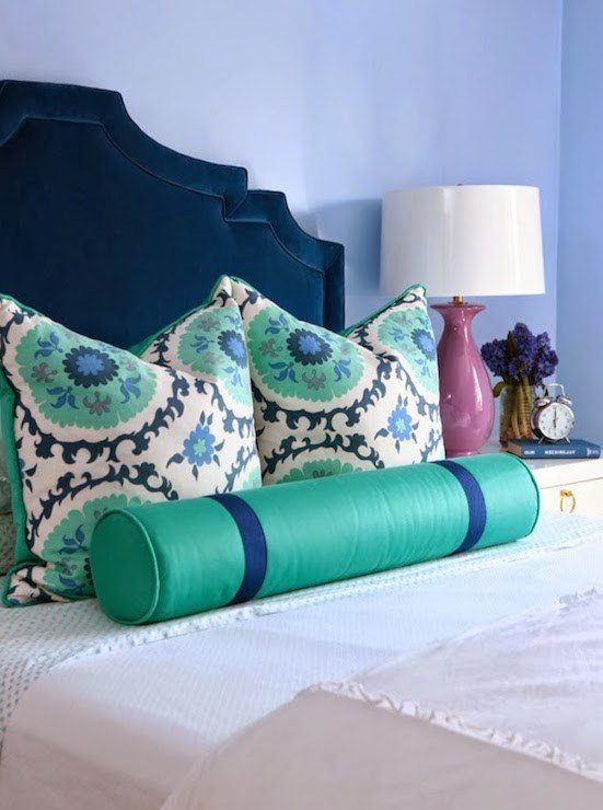 Best Teal Bedrooms Design Ideas With Pictures