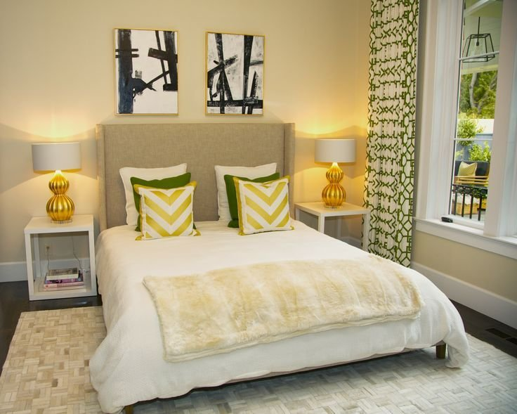 Best Yellow Green Walls Design Ideas With Pictures