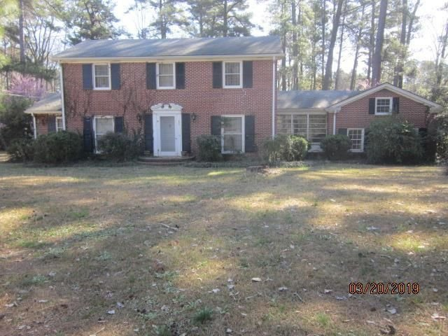 Best 4 Bedroom Houses For Sale In Washington Ga Homes Com With Pictures