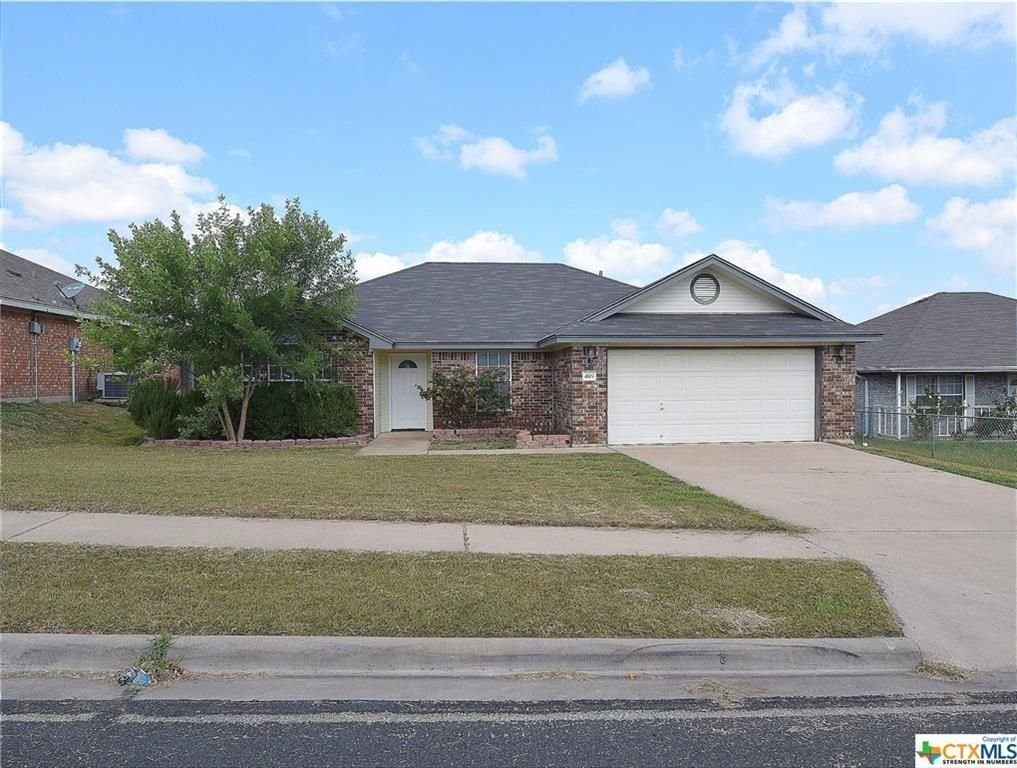 Best 4 Bedroom Houses For Rent In Killeen Tx Homes Com With Pictures