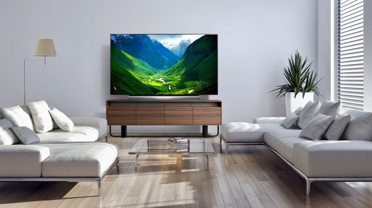 Best Tv 2019 The Best Uhd 4K Big Screen Television To Buy T3 With Pictures