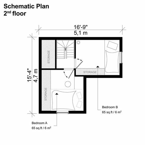 Best 2 Bedroom Small House Plans With Pictures