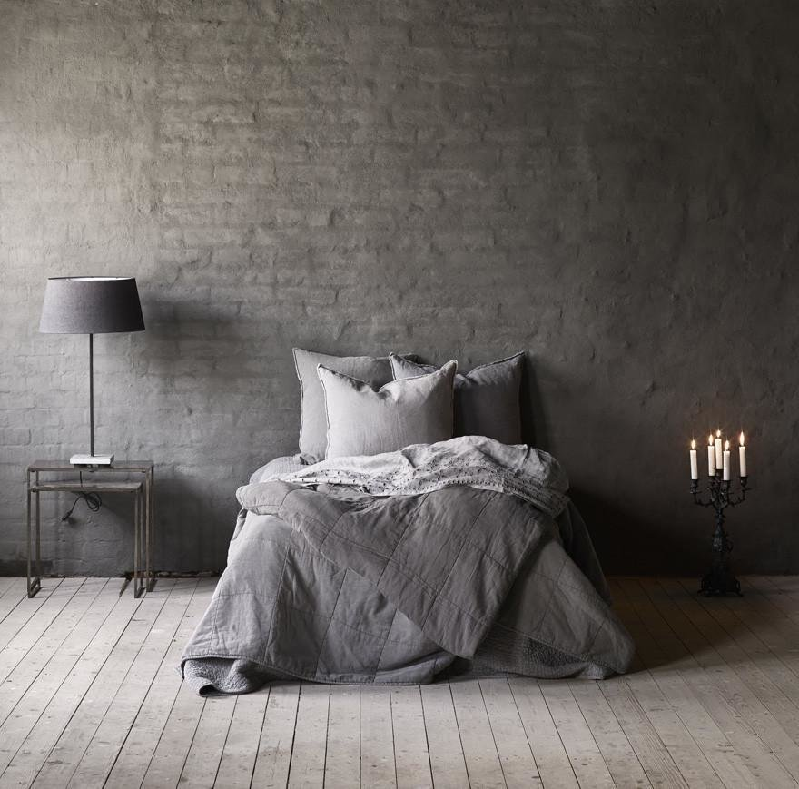 Best Monochrome Bedrooms Tone On Tone Paint Palettes With Pictures