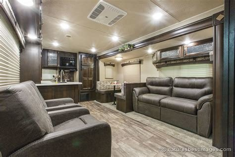 Best New 2017 32Rkts Rear Kitchen Bedroom Slide Out Travel With Pictures