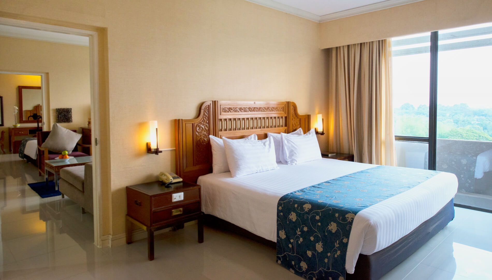 Best Two Bedroom Suite Loei Palace Hotel With Pictures