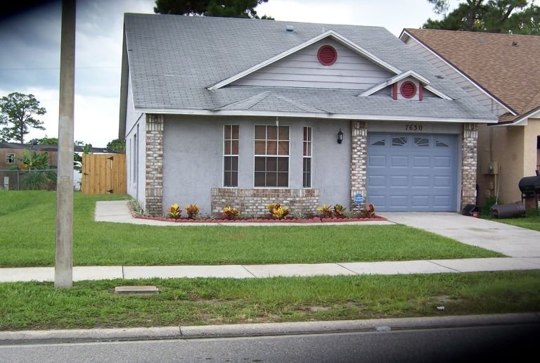 Best Adorable 3 Bedroom 2 Bathroom Home For Lease In Orlando Florida – Classic 1 Realty With Pictures