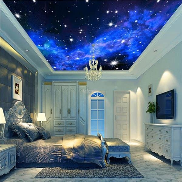 Best Modern 3D Night Clouds Star Wallpap End 10 4 2018 10 15 Am With Pictures
