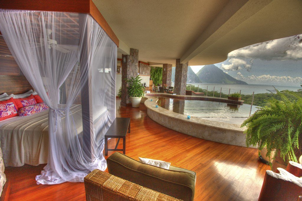 Best World S Top Suites Jade Mountain 04 Irish Photographer With Pictures