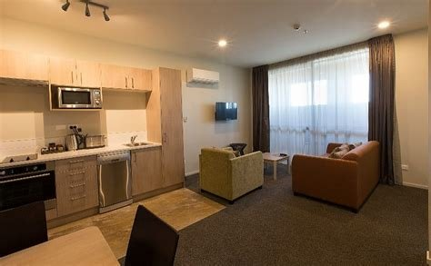 Best 1 Bedroom Serviced Apartment At Ramada Suites Christchurch 1 Bedroom 1 Bedroom Apartment With Pictures Original 1024 x 768