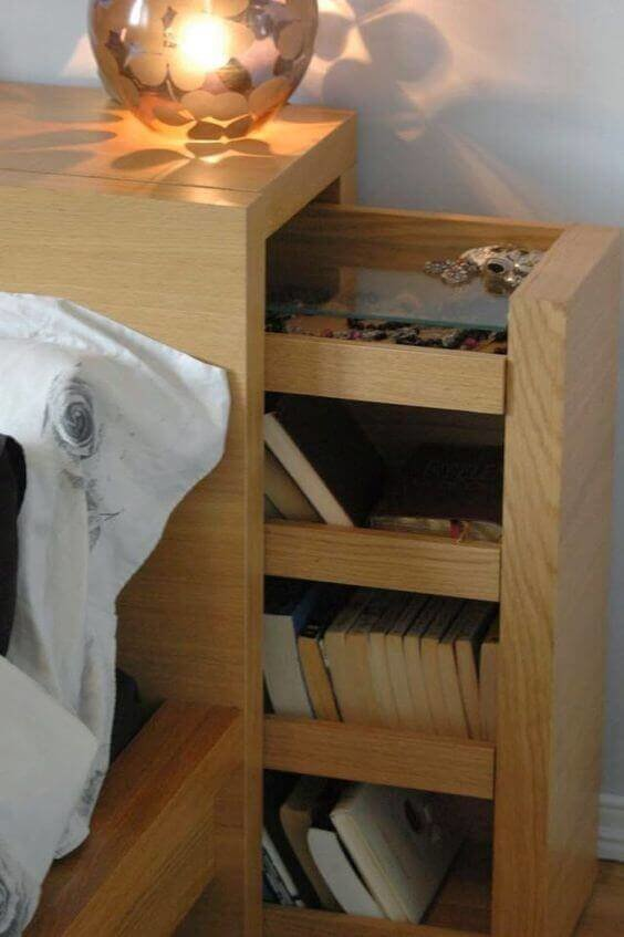 Best 4 Bedroom Furniture With Secret Compartments Glamshelf With Pictures